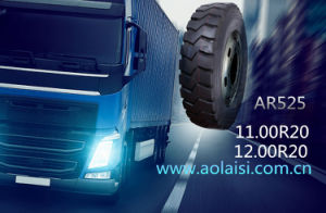 2017 Best Quality Puncture Resistance All Steel Radial Truck and Bus Tire pictures & photos