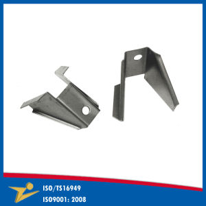 Auto Bumper Support Bracket From Made in China pictures & photos