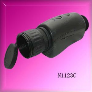 Gen1+ New Popular Night Vision Goggles Device 100-150m pictures & photos