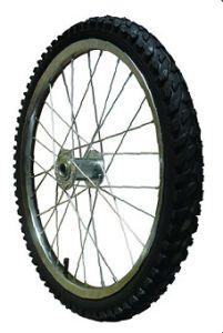 20inch wheels / Garden wheelbarrow wheels pictures & photos