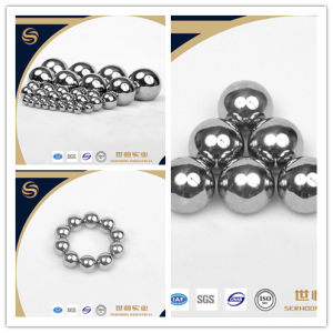 Bearing Steel Balls in Bearing Accesories