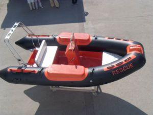 Rib Rescue Rib Rescue Boat Sar Rib Life Boat pictures & photos