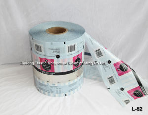 Food Packaging Roll pictures & photos
