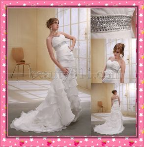 Beauty511 Own Styles Wedding Dress (AS019)