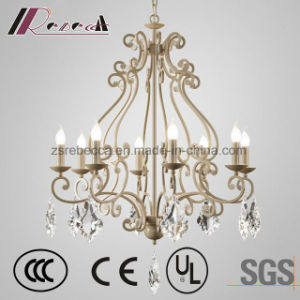 Modern Simple Design Chandelier Pendant Lamp for Hospitality pictures & photos