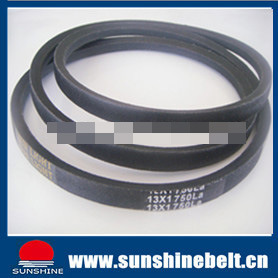 Rubber V Belt for Washing Machine and Car and So on pictures & photos