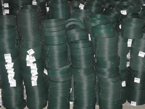 Yaqi Factory Supply PVC Coated Wire pictures & photos