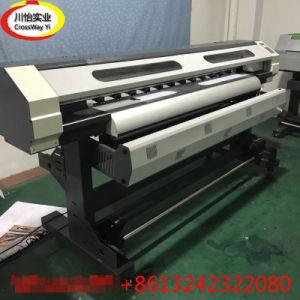 Wide Large Format Dye Sublimation Printer Plotter 1.6m 1.8m pictures & photos