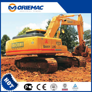 Hot Sale 21.5ton 0.91m3 Crawler Excavator Model Xe215c pictures & photos