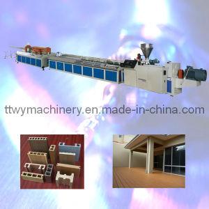 Plastic PVC/PP/PE/PC Sheet Production/Extrusion Line pictures & photos