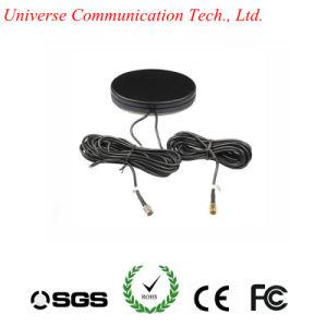 GPS & GSM Combined Antenna Dual-Mode Antenna pictures & photos