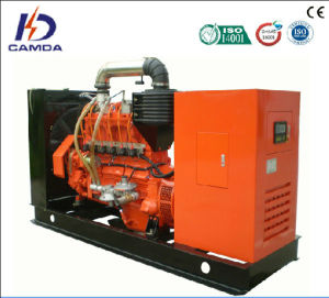 25kw to 200kw Camda Biogas Generator Set / Natural Gas Generator Set (H series) pictures & photos