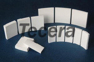 Alumina Grinding Lining