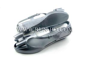 Women′s PVC Shoe (#RX-AK009-1)
