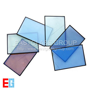 Insulated Glass/Hollow Glass/Double Glass (EGIG10) pictures & photos
