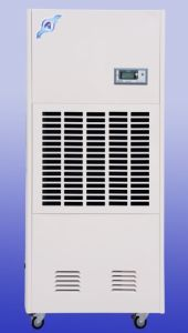 Industrial Protable Metal Dehumidifier 240L/Day pictures & photos