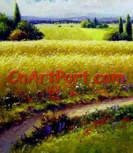 Impressionism Landscape Paintings (LANI0421)