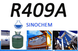 Refrigerant R409A pictures & photos