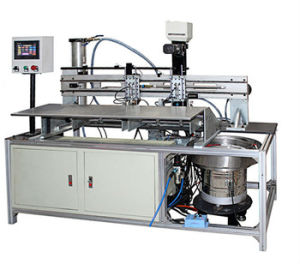 Automatic Assembly Machine for Two Section Drawer Slide pictures & photos