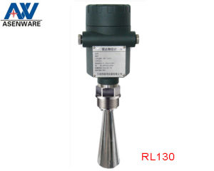 guided wave radar level transmitter principle pdf