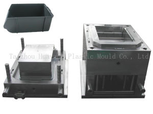 Plastic Injection Tool Box (HY053) pictures & photos