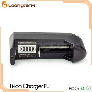 Dual Battery Charger for 18650/18350 Battery