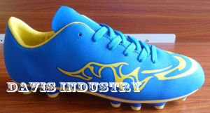 New Soccer Football Shoes with Small MOQ pictures & photos
