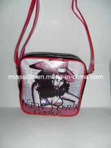 PVC/PU Leisure Girls Single Shoulder Bags (MS8016) pictures & photos