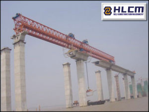 Launching Gantry (HLCM-19) pictures & photos