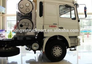 Shacman truck Delong F3000 Tractor 6x4