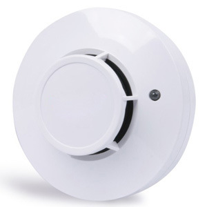 2/4-Wire Network Type Photoelectronic Smoke Detector pictures & photos