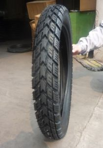 High Quality Motorcycle Tyre 3.00-18 pictures & photos