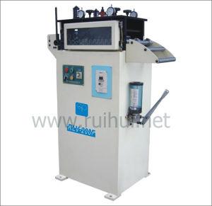 0.1-1.5mm Material Precision Straightener Using in Press Equipment pictures & photos