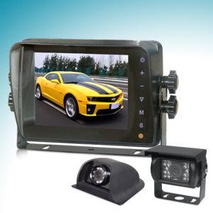 Car Backup Camera System (MO-119D, CW-073, CS-401)
