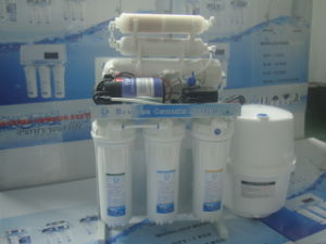 Five Stages Reverse Osmosis