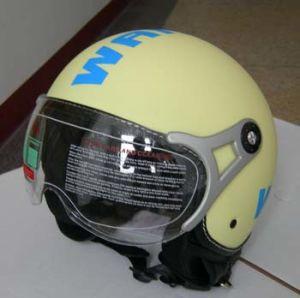 ECE Scooter Helmet