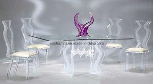 Acrylic Furniture Set