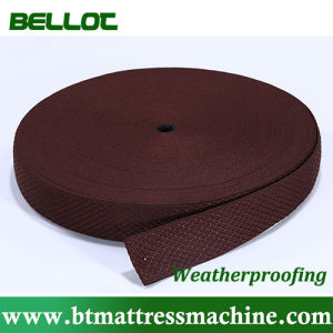Polyester Bedding Mattress Edge Tape