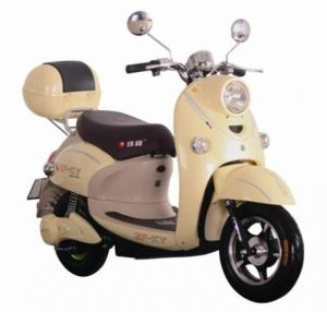 Electric Scooter (HSM-517)