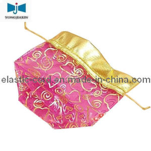 Hot Stamping Organza Pouch (R6012)