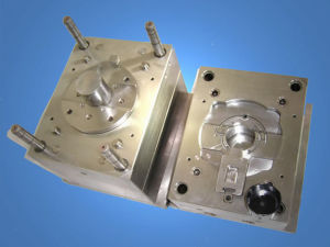 Electrial Part Mould/Die Casting/Plastic Injection