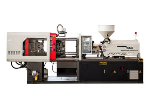 70ton Plastic Molding Injection Machine for Standard Mode