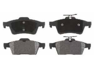 ISO/Ts 16949: 2009 Certification and Brake Pads Type France Trucks Brake Pad Gdb1469 Gdb3292 pictures & photos