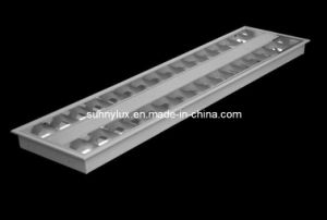 T5 Grille Lamp, 2*35W, I-Shape Light pictures & photos