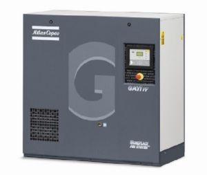 Atlas Copco Oil Injected Screw Air Compressor (GA15FF GA18FF GA22FF) pictures & photos