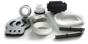 Air Motor Parts