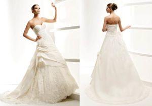 Bridal Dress (FLY-1041)