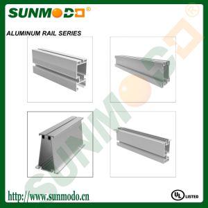 Aluminum Solar Bracket Rail pictures & photos