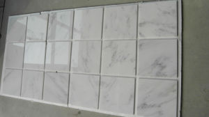 Wholesale Chinese Factory Price  Oriental White Marble