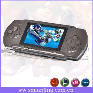 Game Player (MD-270P (Silver))